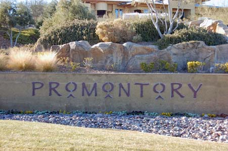 Promontory Homes for Sale