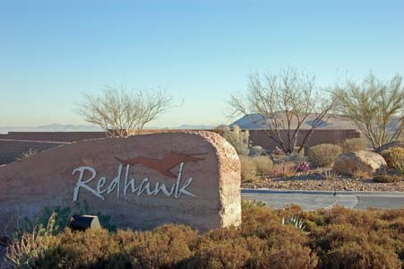 Redhawk Homes for Sale