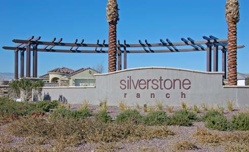 Silverstone Ranch Homes for Sale