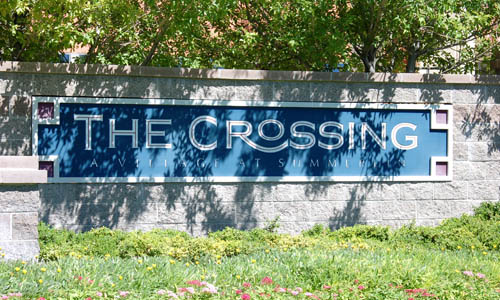 The Crossing at Summerlin Homes for Sale