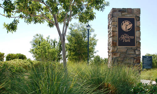 The Gardens at Summerlin Homes for Sale