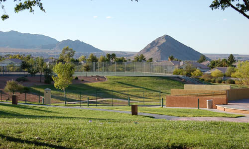 The Hills South at Summerlin Homes for Sale