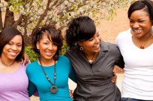 The Victorious Women Ministries