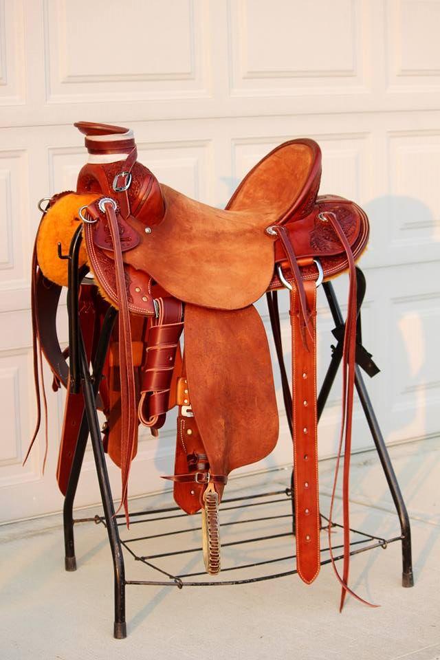 Light Weight Saddles