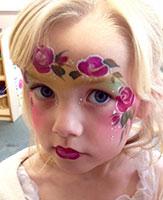 Princess Facepainting