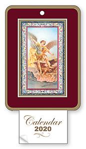 2020 Calendar - St Michael.
