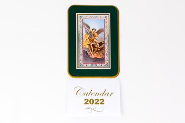 2022 Calendar - St Michael.