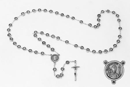 Pope Benedict & John Paul II Rosary.