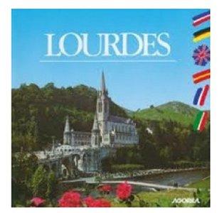 Lourdes Music CD