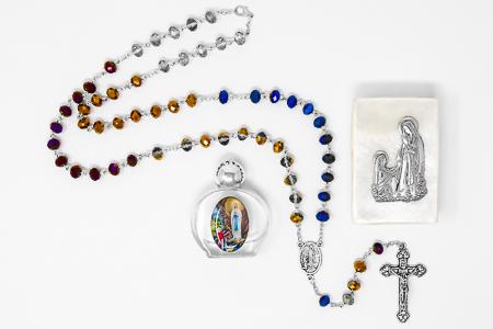 Bernadette Rosary Gift Set.