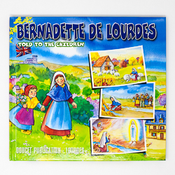 Bernadette Story to Children
