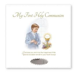 Communion Photo Album.