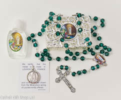 DIRECT FROM LOURDES - CATHOLIC GIFTS
