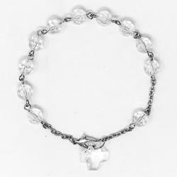 Rosary Bracelet.
