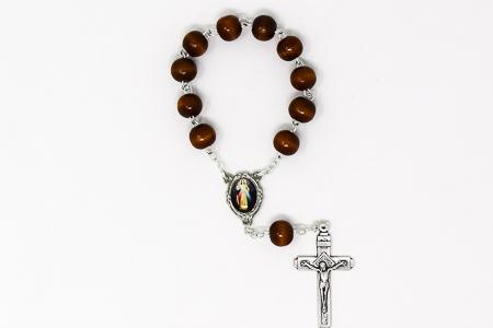 Single Decade Divine Mercy Rosary.