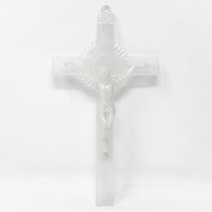 Standing Luminous�Crucifix.