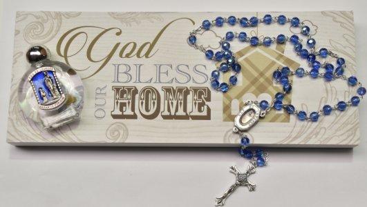 Lourdes Gift Set.