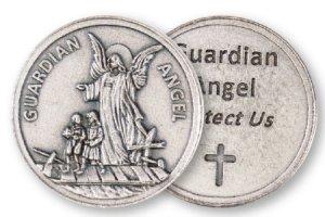 Pocket Token - Guardian Angel.