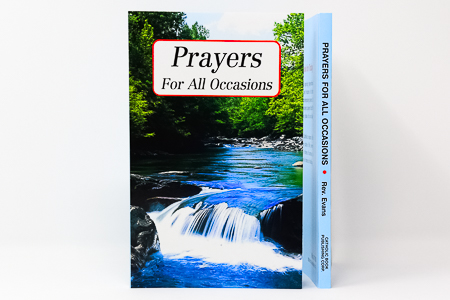 Inspiring Prayers for All Occasions.