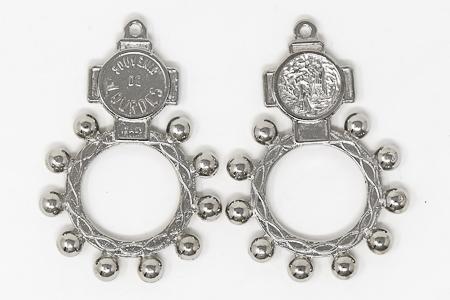 Rosary Ring.