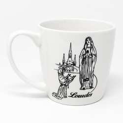 Apparition Mug.
