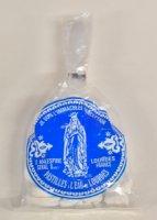 Lourdes Water Mints.