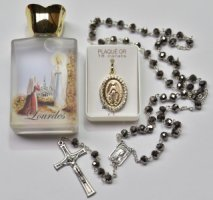 Miraculous Medal Gift Set.