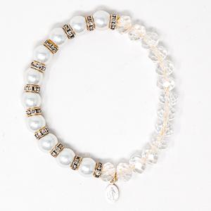 Miraculous Crystal Bracelet.