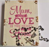 Mum I Love You Gift Set.