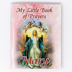 My Little Book of Prayers.