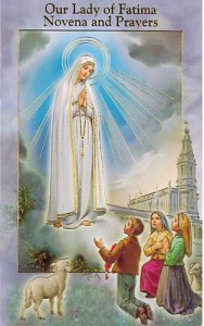 Our Lady of Fatima Novena Booklet
