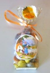 Lourdes Sugar Coated Almonds.