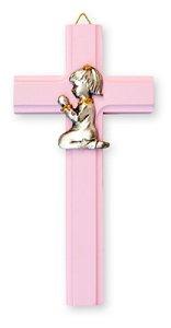 Pink Cross.