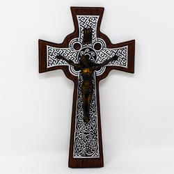 Celtic Crucifix.
