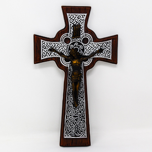 Celtic Crucifix.