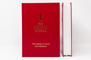 Roman Sunday Missal for Sunday.