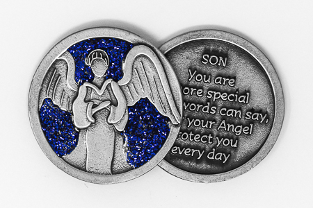 Special Son Pocket Token.