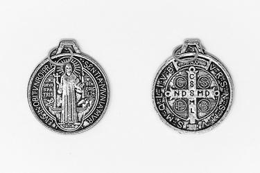 St Benedict  Medal.