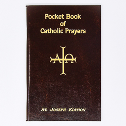 Catholic Prayer Book.