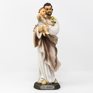 St. Joseph Statue.