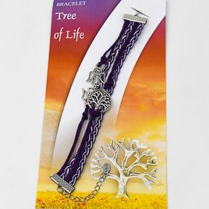 The Tree of Life Bracelet.