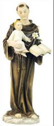 St. Anthony of Padua Statue.