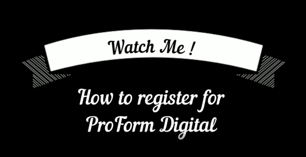 Registration Guideline and Instructions Video