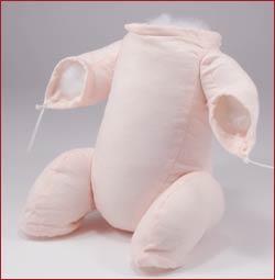Cloth Body Slip